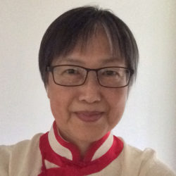 Cecilia Wong 黃修忻師傅, PHD